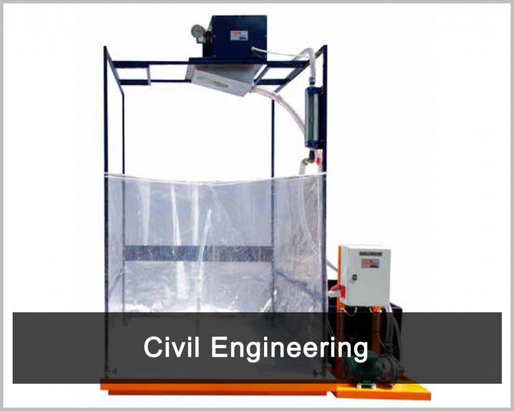 Civil Engineering Lab Solutions