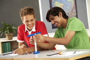 Motivate life long learners with solutions for age 11-16